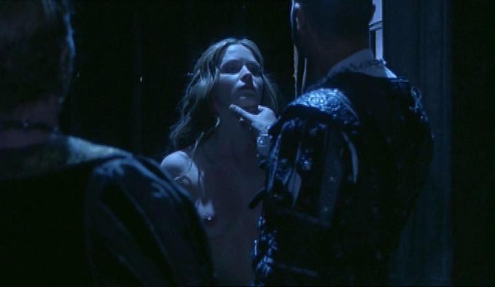 Emily Blunt nude, Helena Bonham Carter nude - Henry VIII (2003)