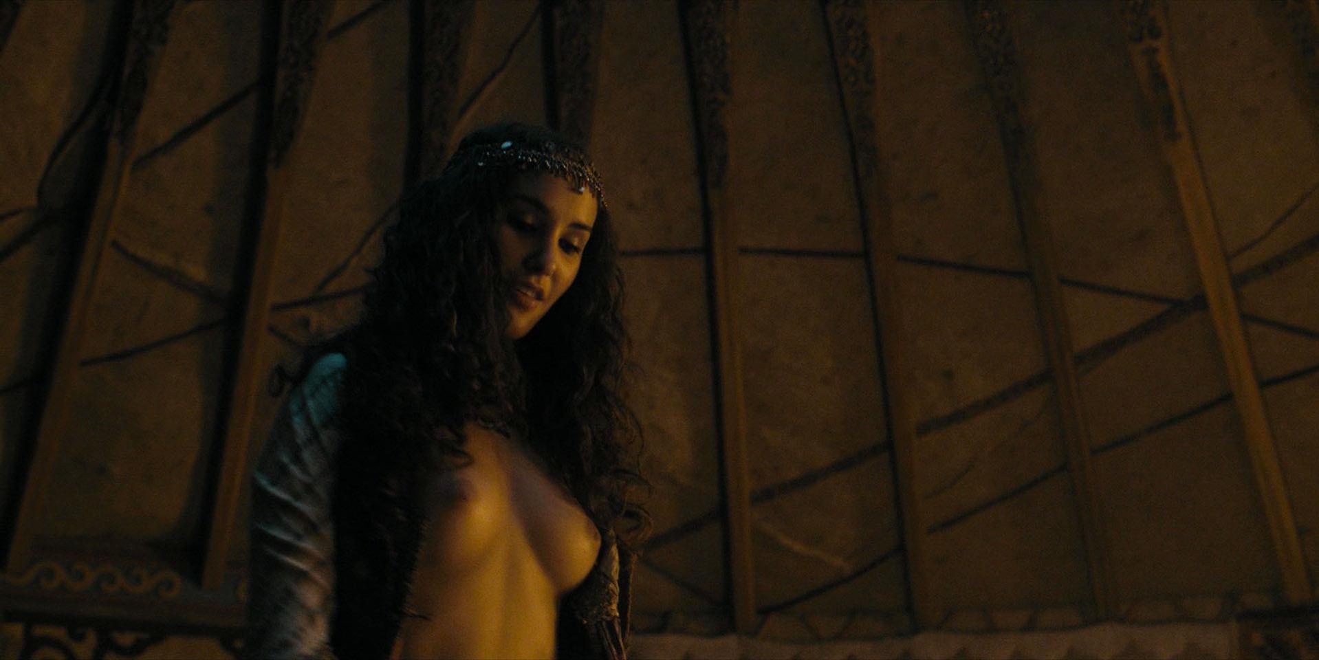 Olivia cheng nude marco polo s01e034 - 2 6