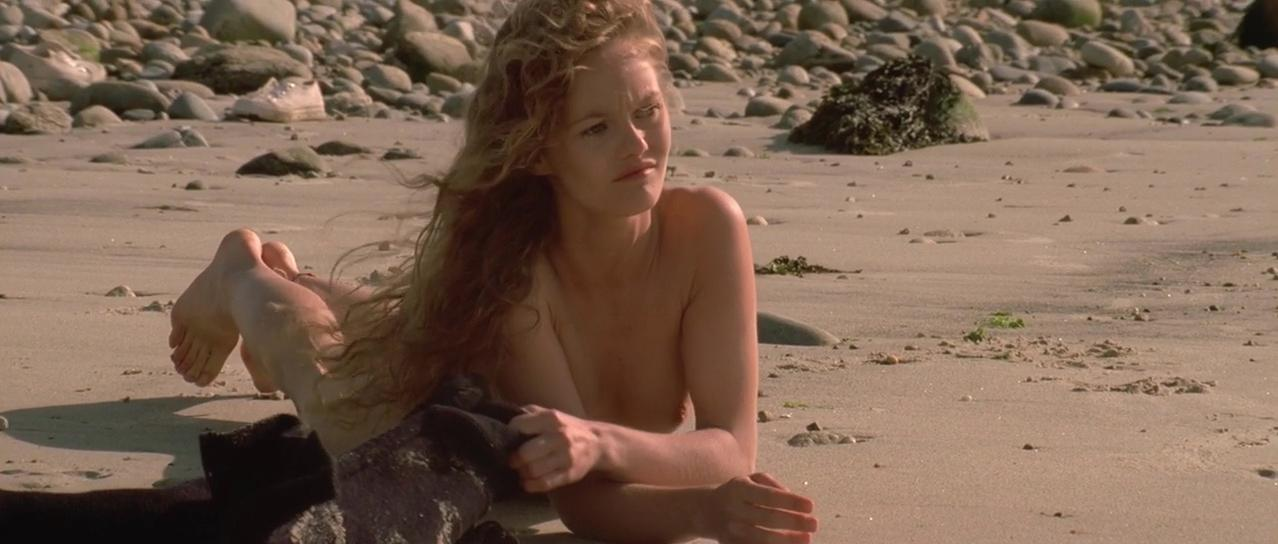 Vanessa Paradis  nackt