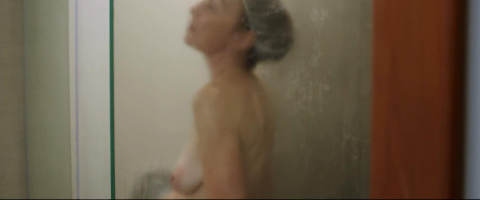 Danica Curcic nude, Bodil Jorgensen nude - All Inclusive (2014)