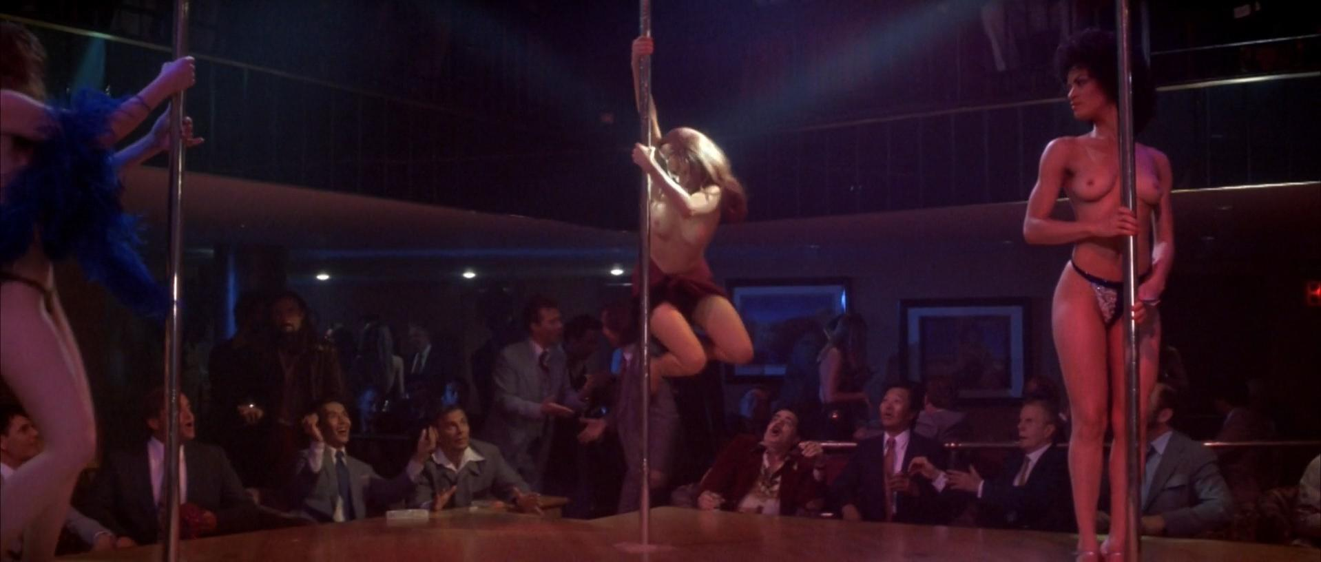 Penelope Ann Miller nude - Carlito's Way (1993)