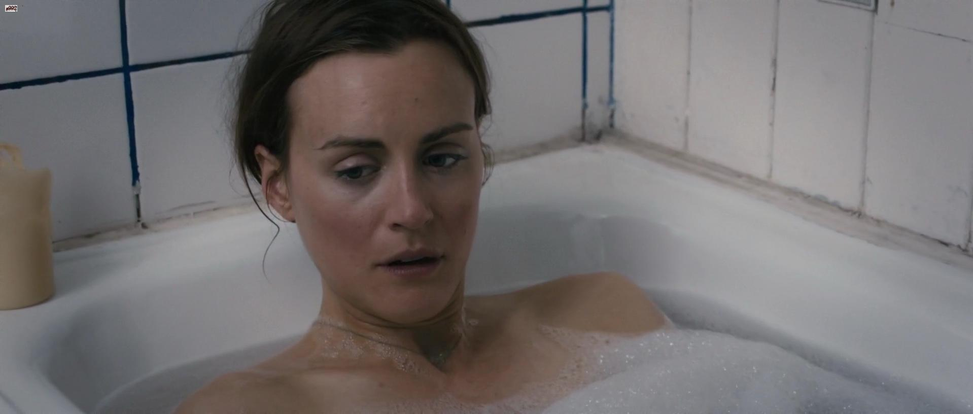 Taylor Schilling nude - Stay (2013)