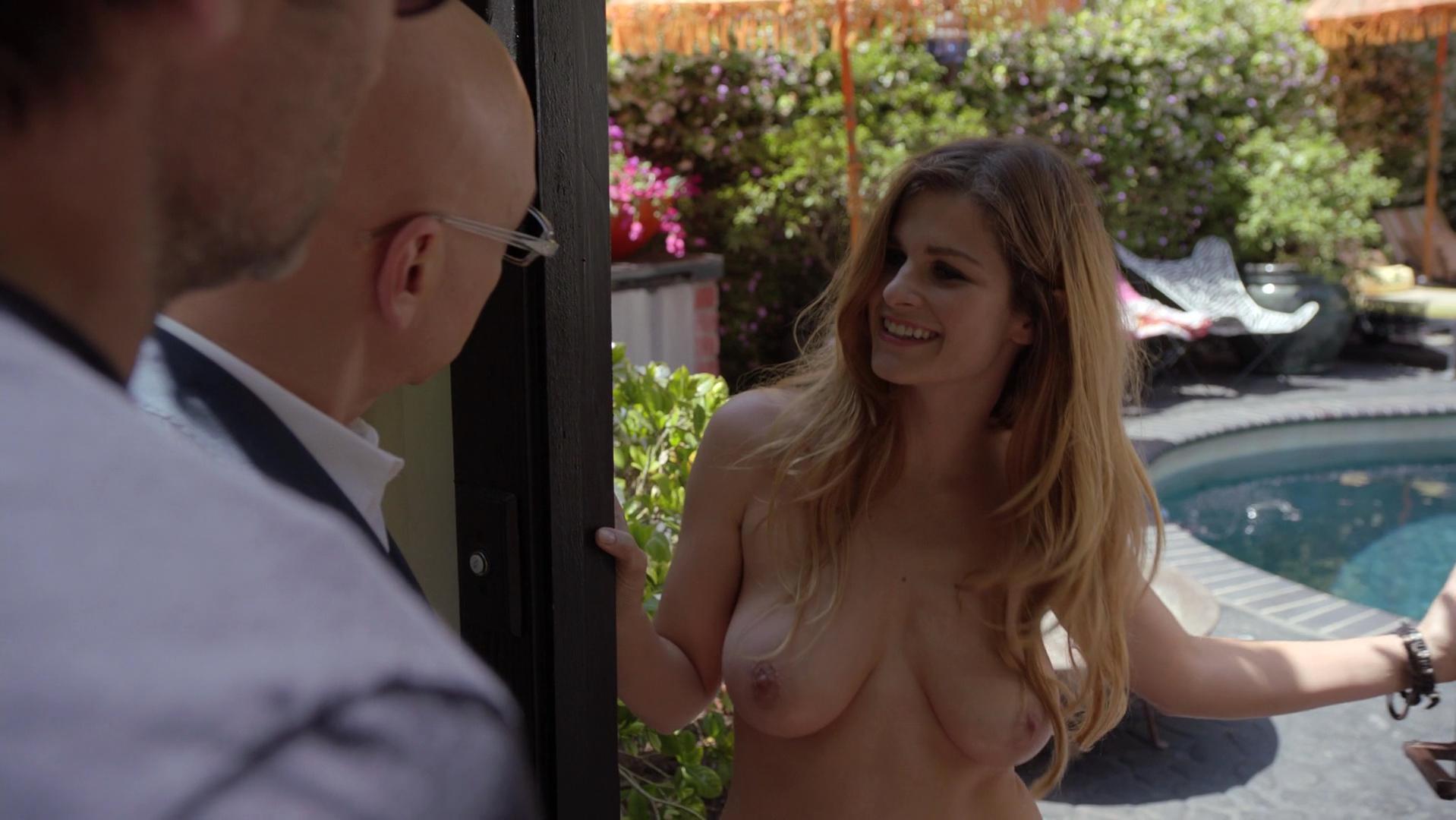Meghan heffern underwear scene in the shrine tnaflix porn pics