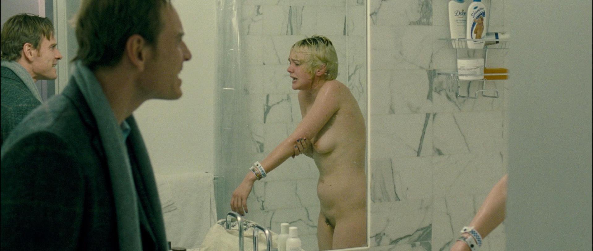 Carey Mulligan nude - Shame (2011)