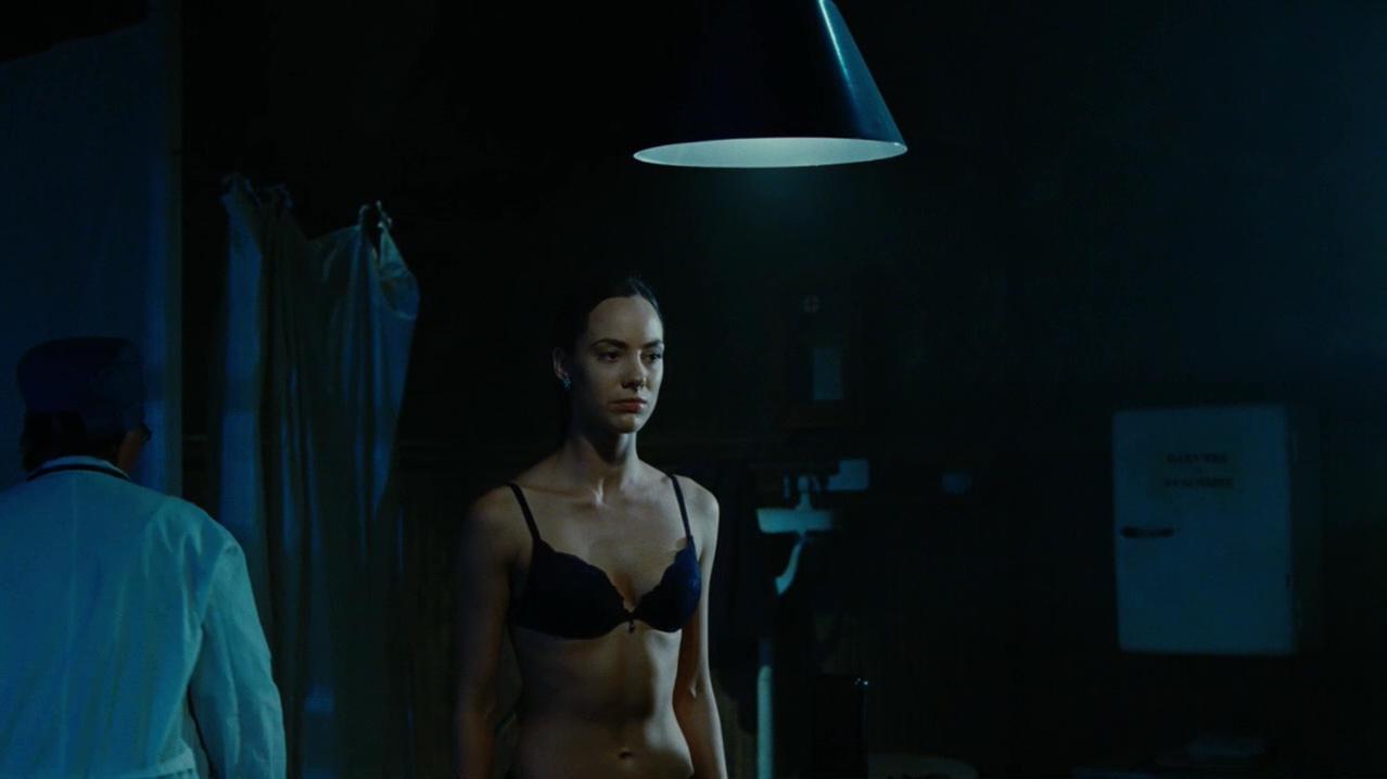 Sofya Skya sexy - Assassin's Run (2013)