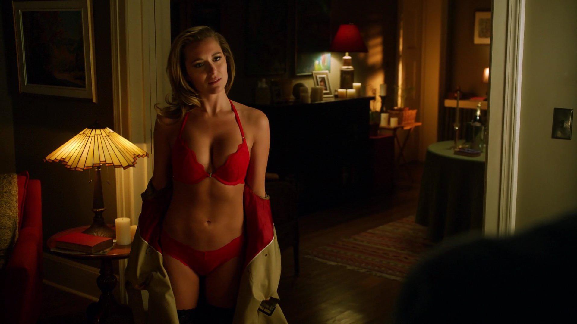 Alexa vega sex scene