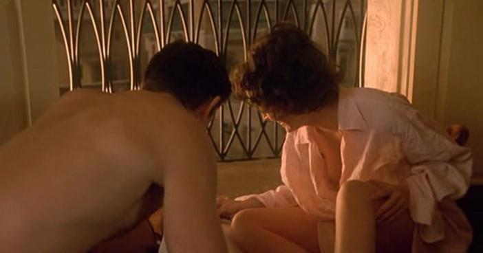 Sharon Stone nude - A Different Loyalty (2004)