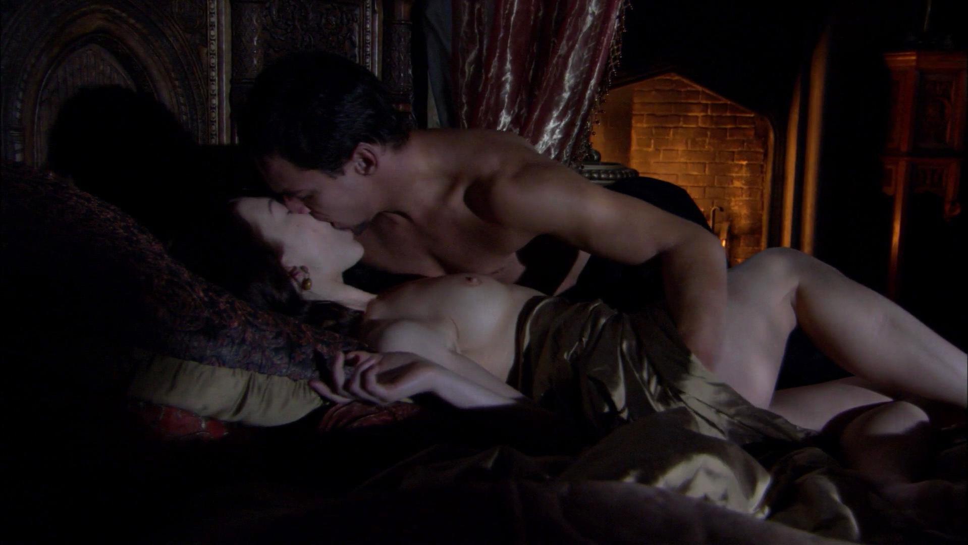 The tudor sex guide