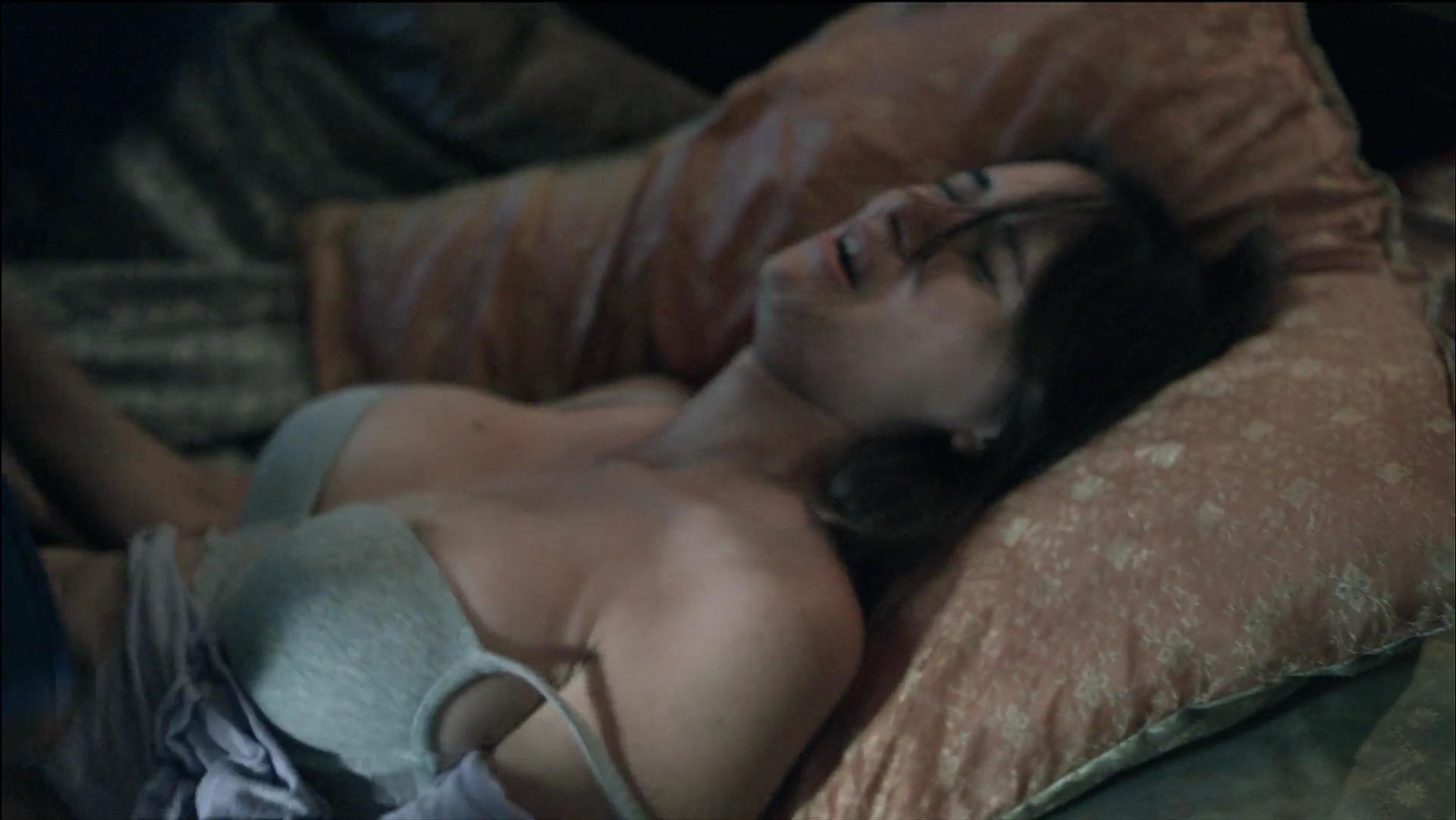 Paige Spiranac Breast Size