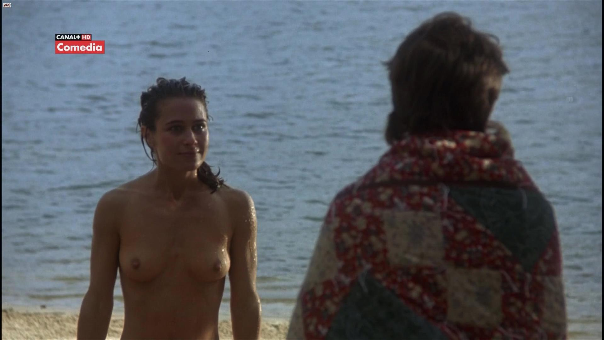 Julie Warner nude - Doc Hollywood (1991)