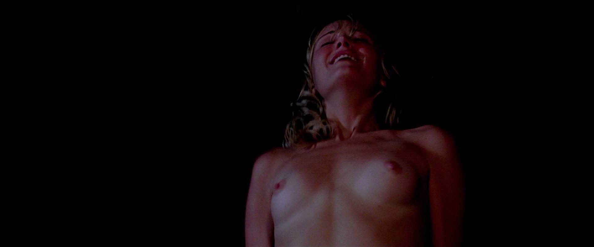 Nude Video Celebs  Malin Akerman Nude - The Heartbreak -6205
