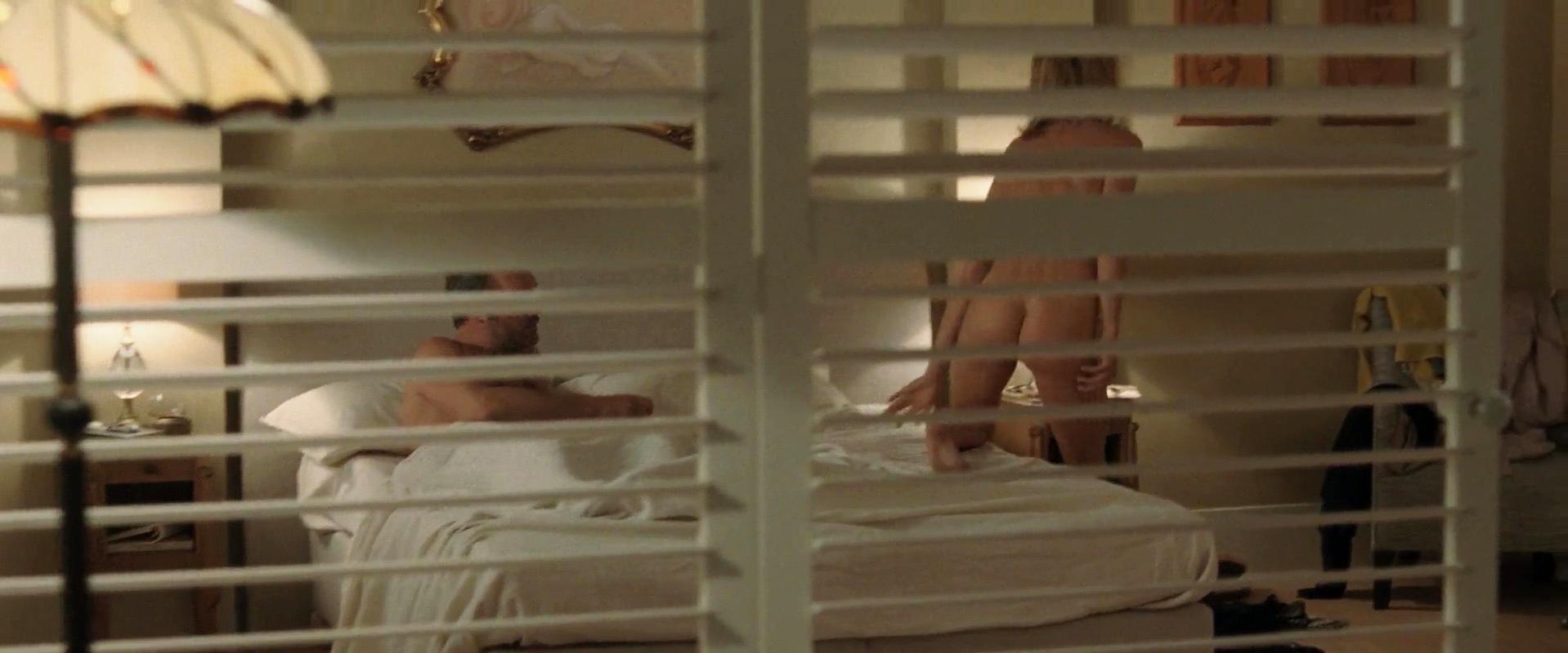 Cecile de France nude - Mobius (2013)
