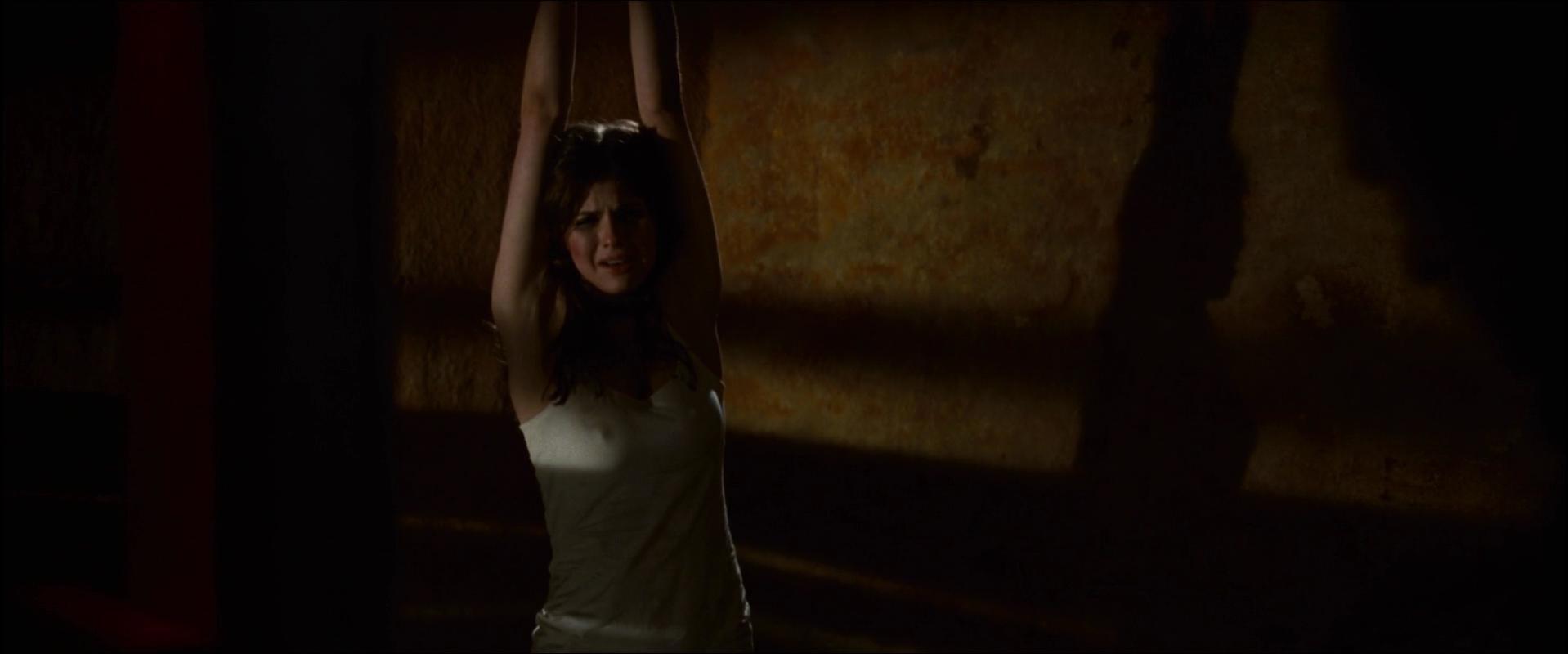 Alexandra daddario full frontal sex scene in true detective - 2 part 9