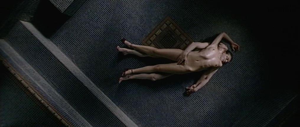 Olga Kurylenko nude - The Ring Finger (2005)