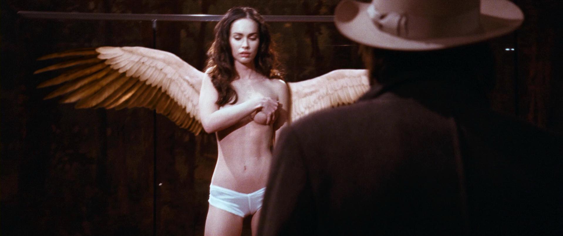 Megan Fox sexy - Passion Play (2010)