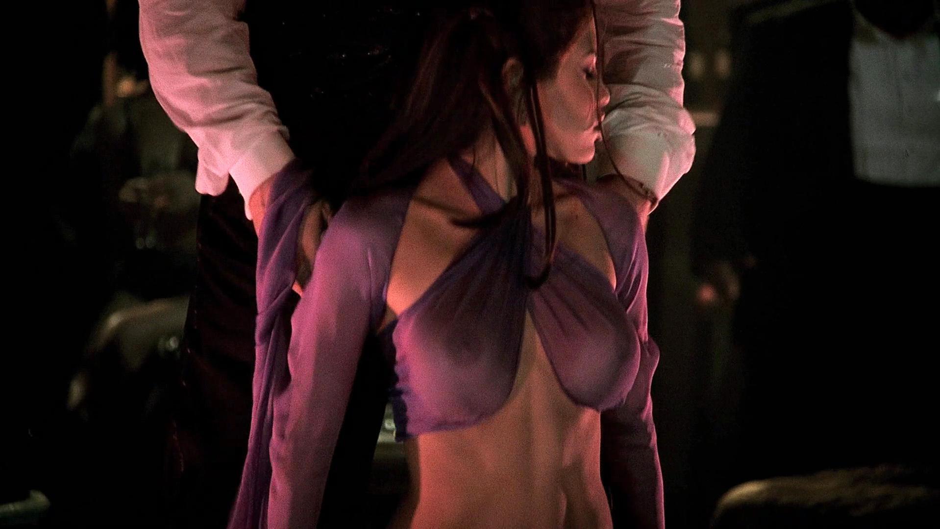 rachel sterling naked nude