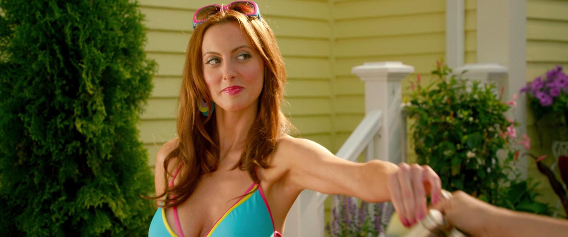 Eva Amurri sexy - That's My Boy (2012)