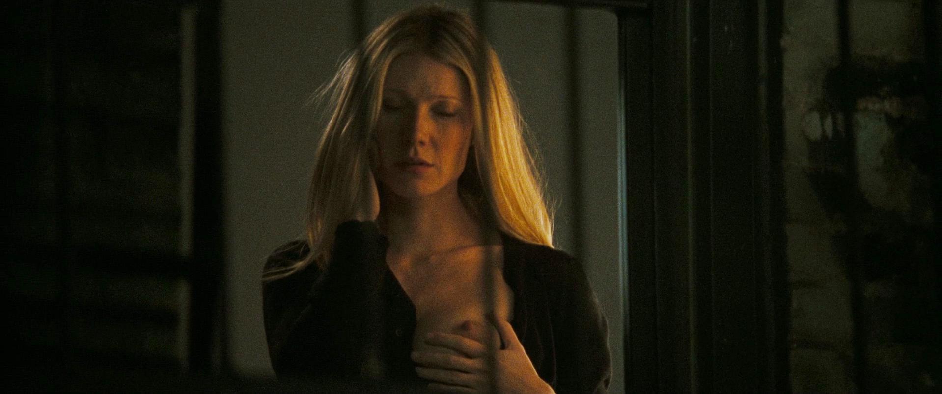 gwyneth paltrow nude video