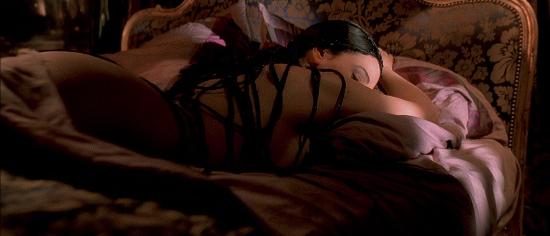 Monica bellucci getting fucked