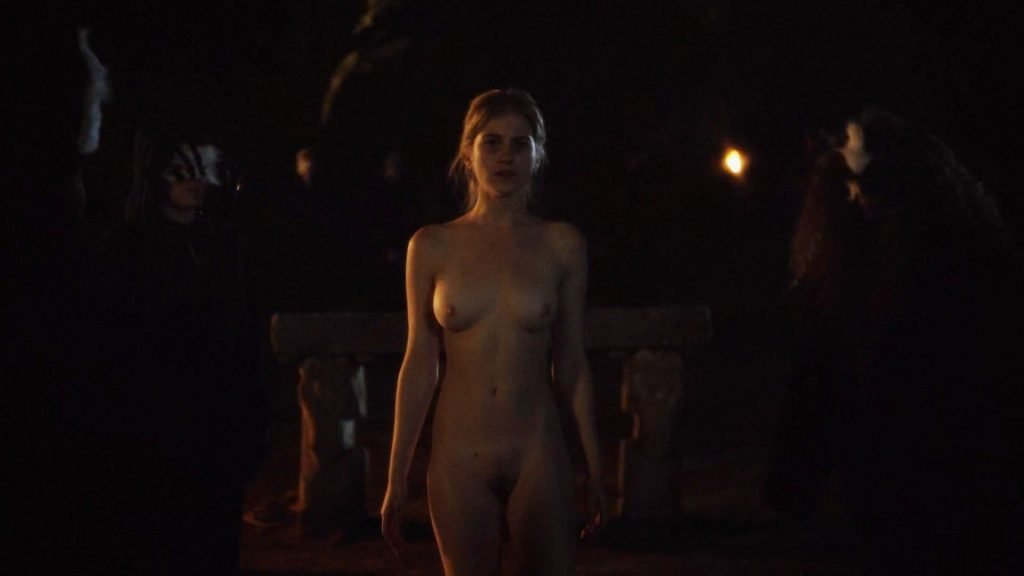 Taylor joy nude ana