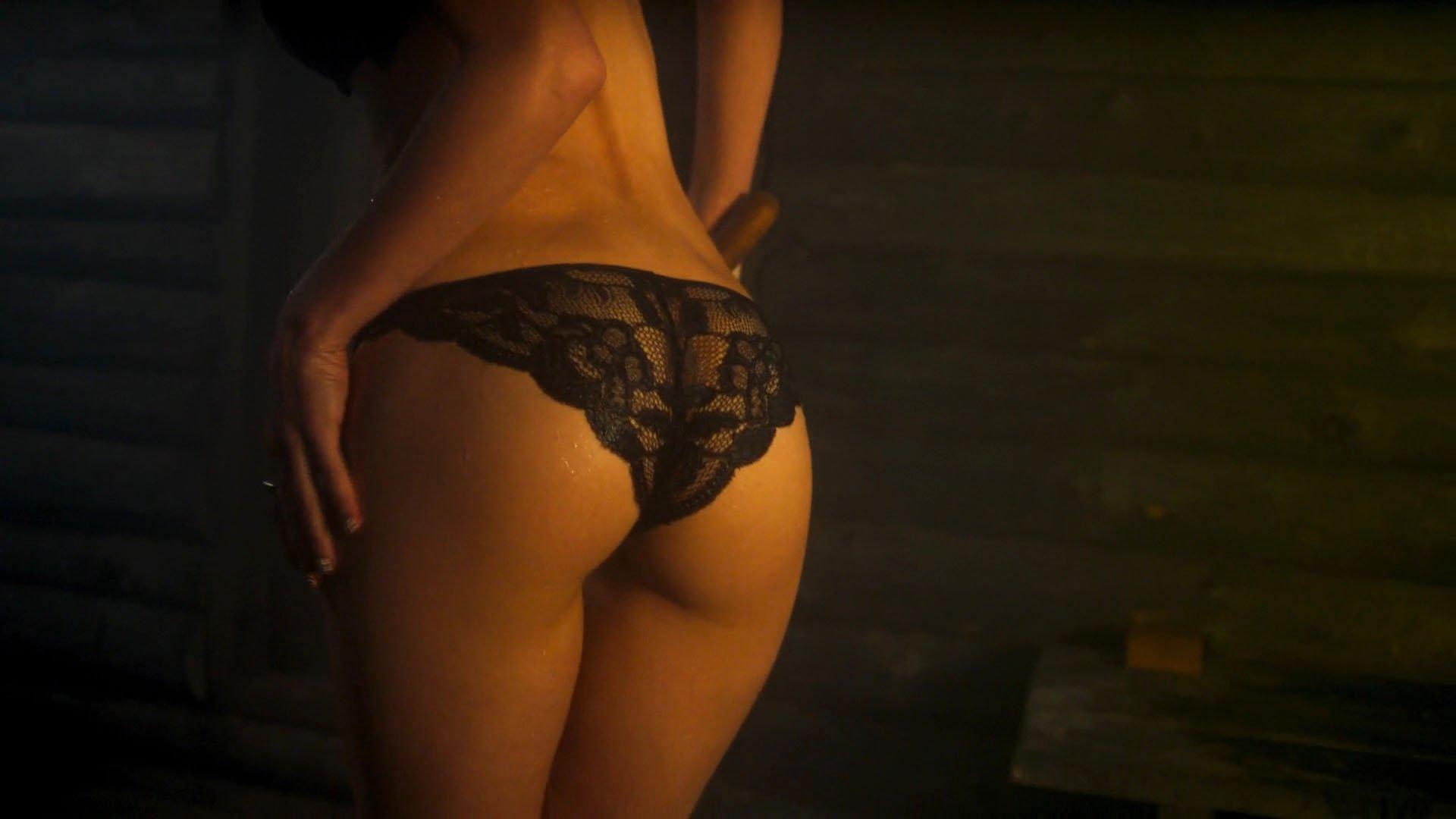 Lyubov aksyonova nude new images