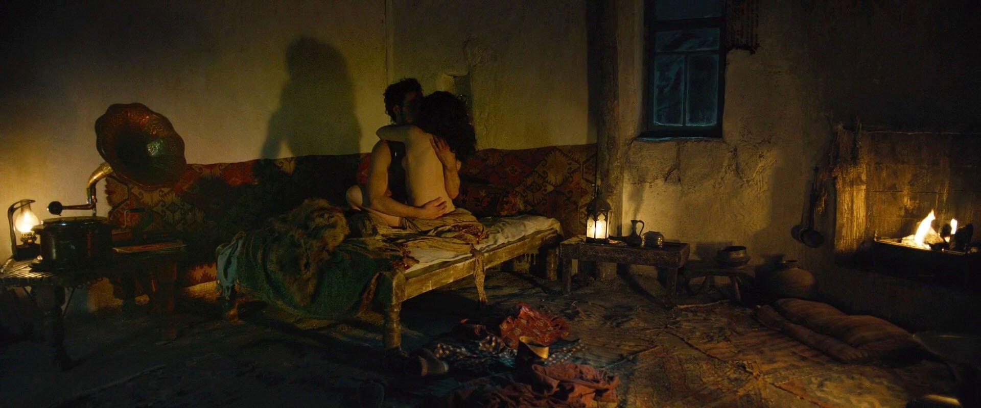 Maria Valverde nude - Ali And Nino (2016)