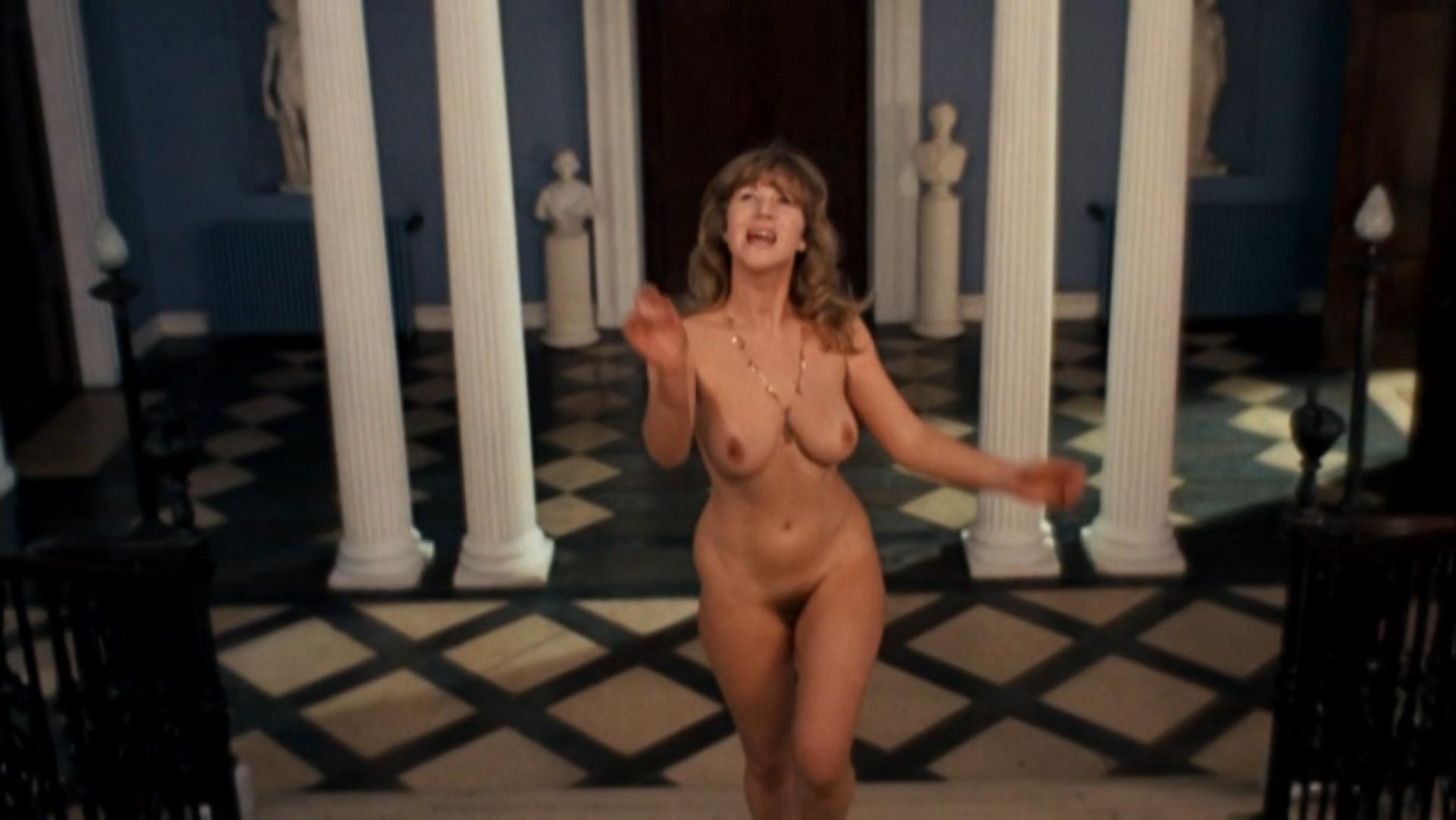 Apologise, but, helen mirren caligula nude scene agree with