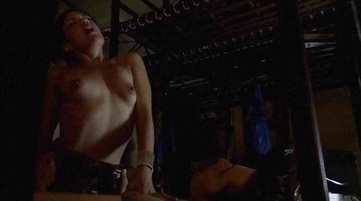 Tiffany Shepis nude - She Wolf Rising (2016)