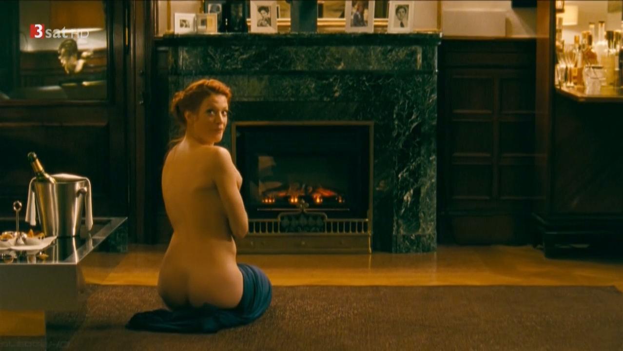 Marie Baumer nude - Der letzte Weynfeldt (2010)