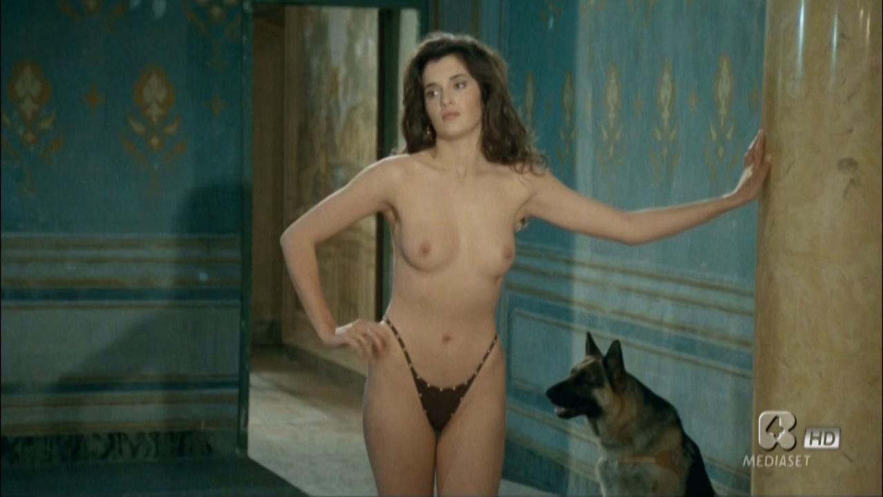 farah fawcet sex scene