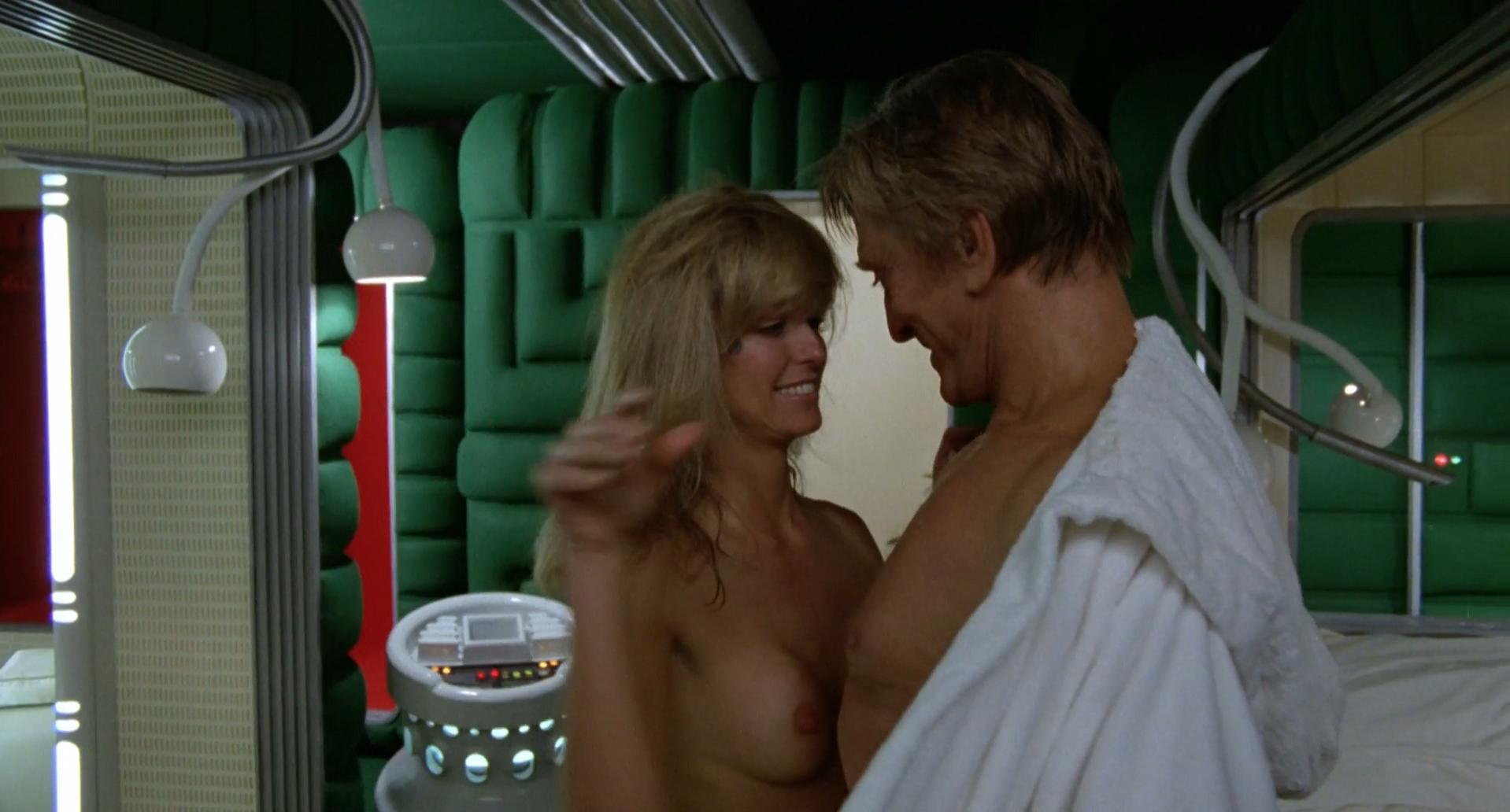 Farrah fawcett nude tits And