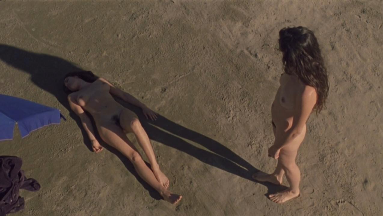 Luisa Ranieri nude, Regina Nemmi nude - Eros (2004)