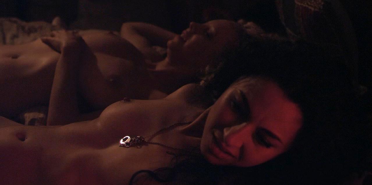 Nackt Tammy Jean  Fucks 5