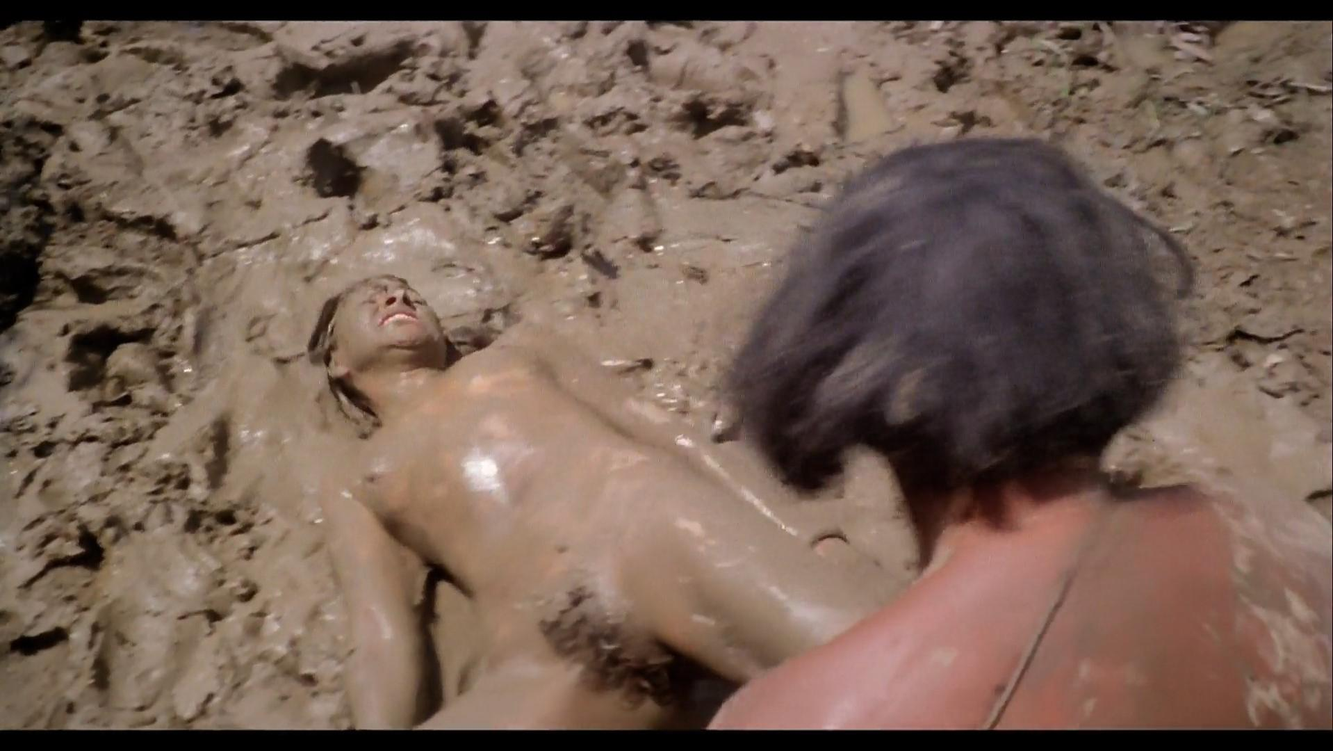 Lucia Costantini nude - Cannibal Holocaust (1980)
