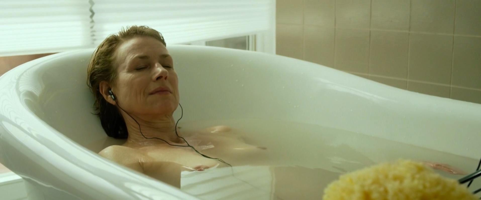 Corinna Harfouch nude - Jack (2015)