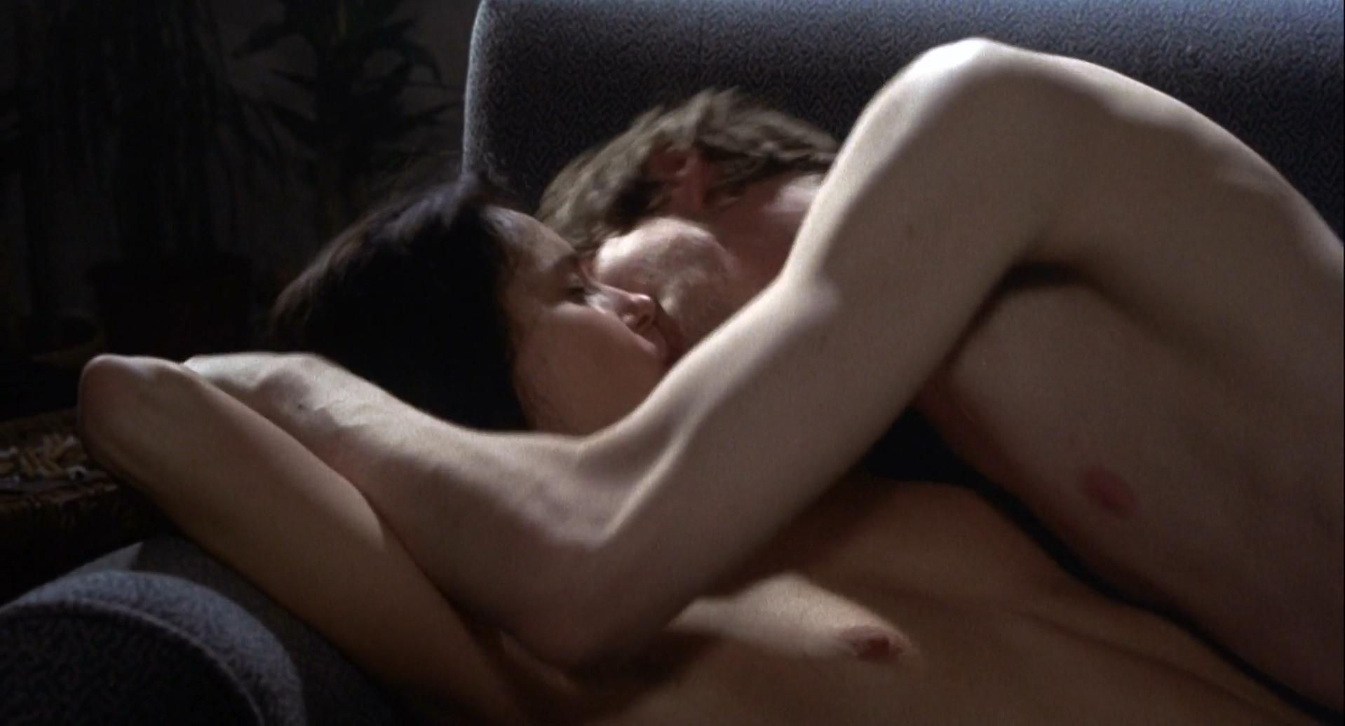 Katrin Cartlidge nude, Deborah MacLaren nude - Naked (1993)
