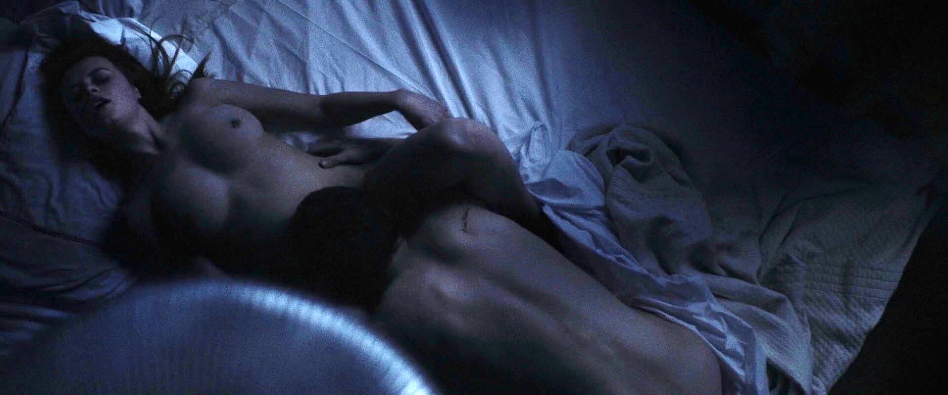 Abigail Hardingham nude, Fiona O'Shaughnessy nude - Nina Forever (2015)