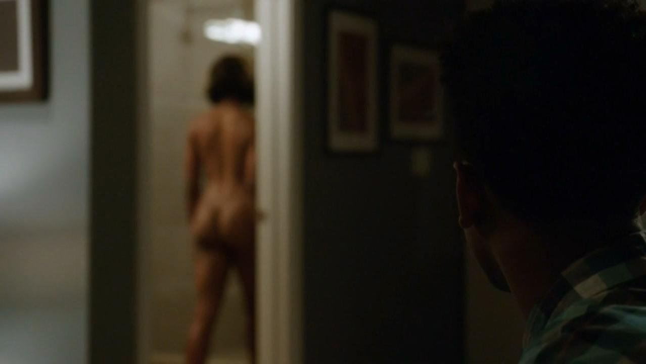 Khaneshia 'KJ' Smith nude - Survivor's Remorse s01e04 (2014)