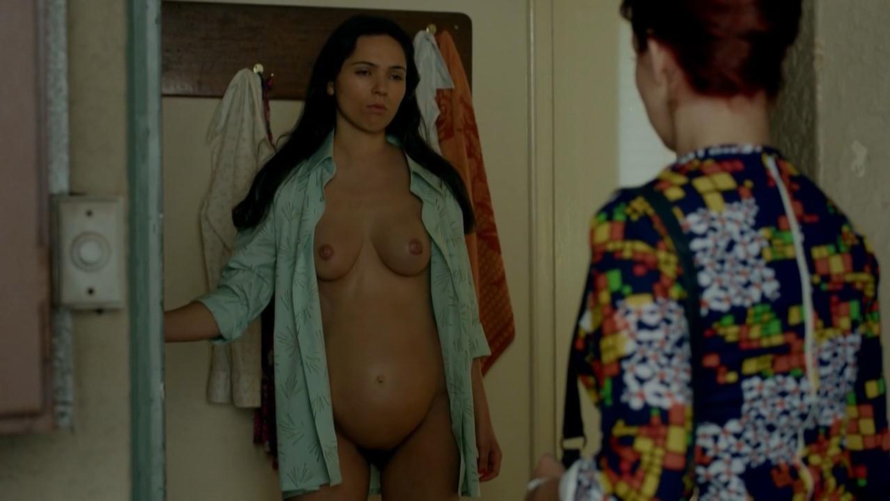 Joana Pires nude - Mrs Biggs s01e05 (2012)