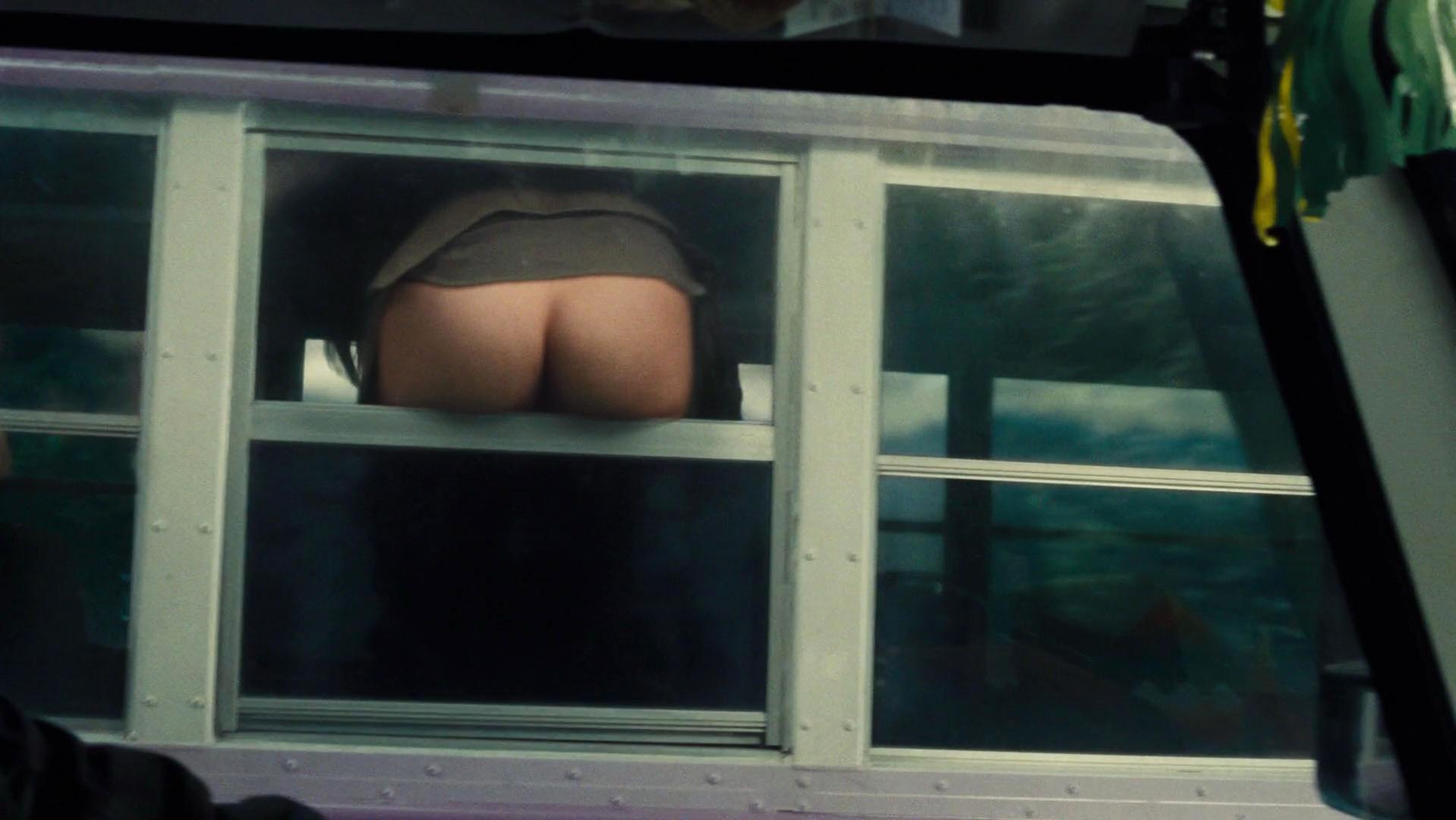Nude Video Celebs  Actress  Sandra Bullock-6636