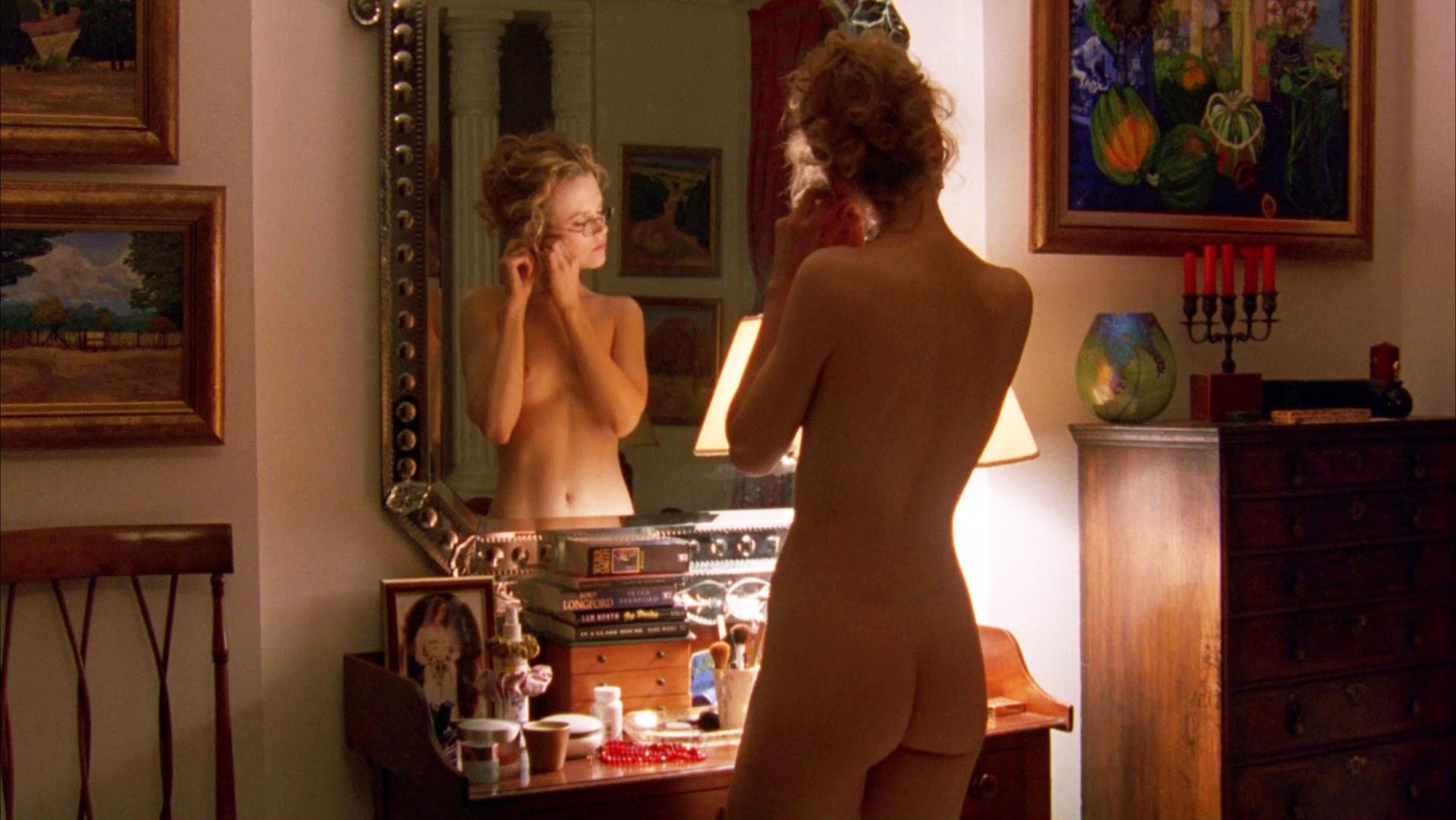 Nude clips from eyes wide shut