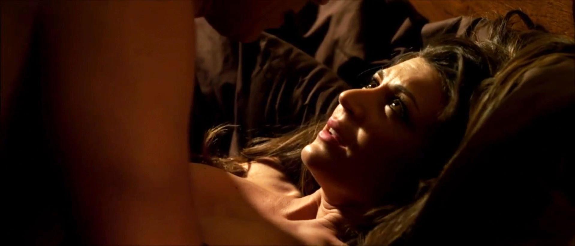 Cerina Vincent nude - Tag (2015)