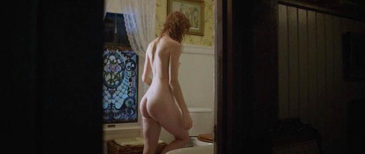 Jill Evyn nude - Adaline (2015)