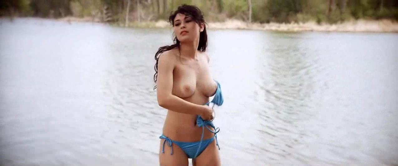 Raven Rockette nude, Athena Paxton nude - Lumberjack Man (2015)