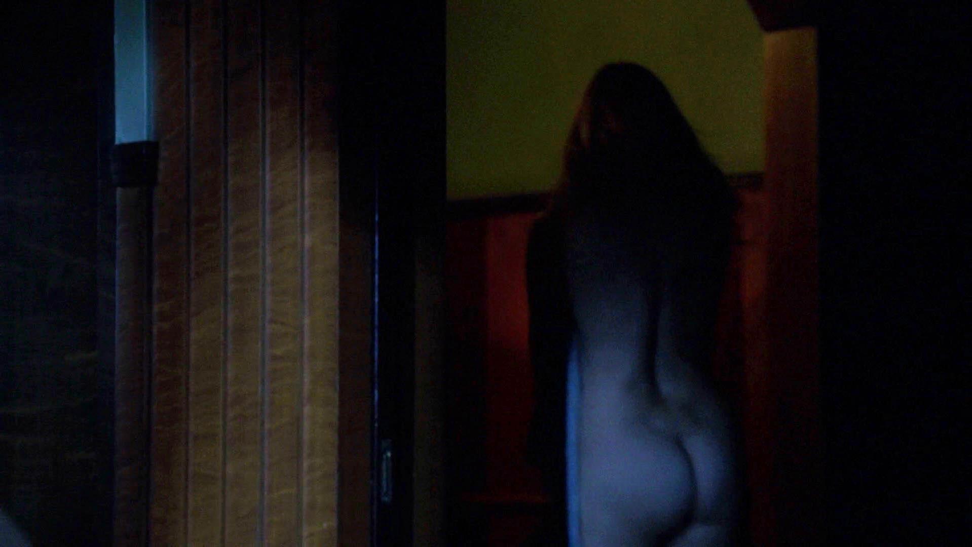 Chloe Sevigny nude - American Horror Story s05e10 (2015)