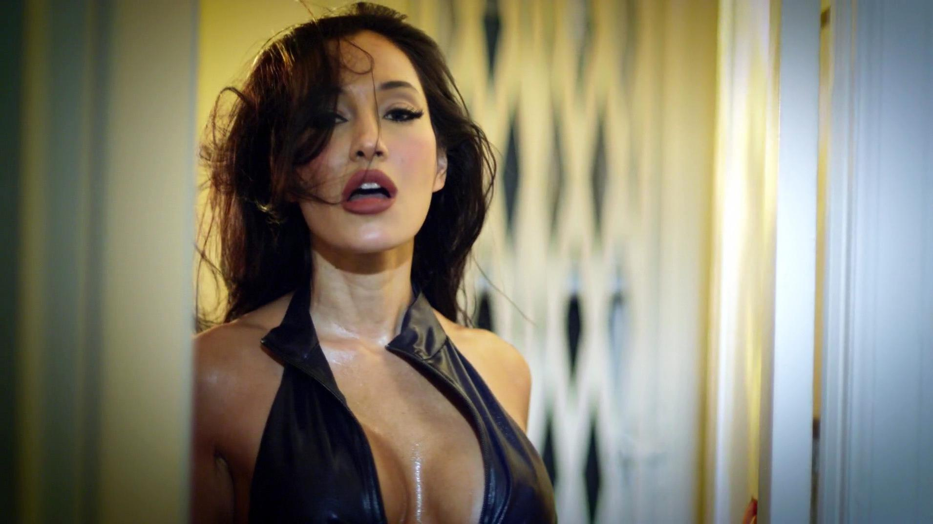 Kea Ho sexy, Genevieve Hudson-Price nude - Condemned (2015)