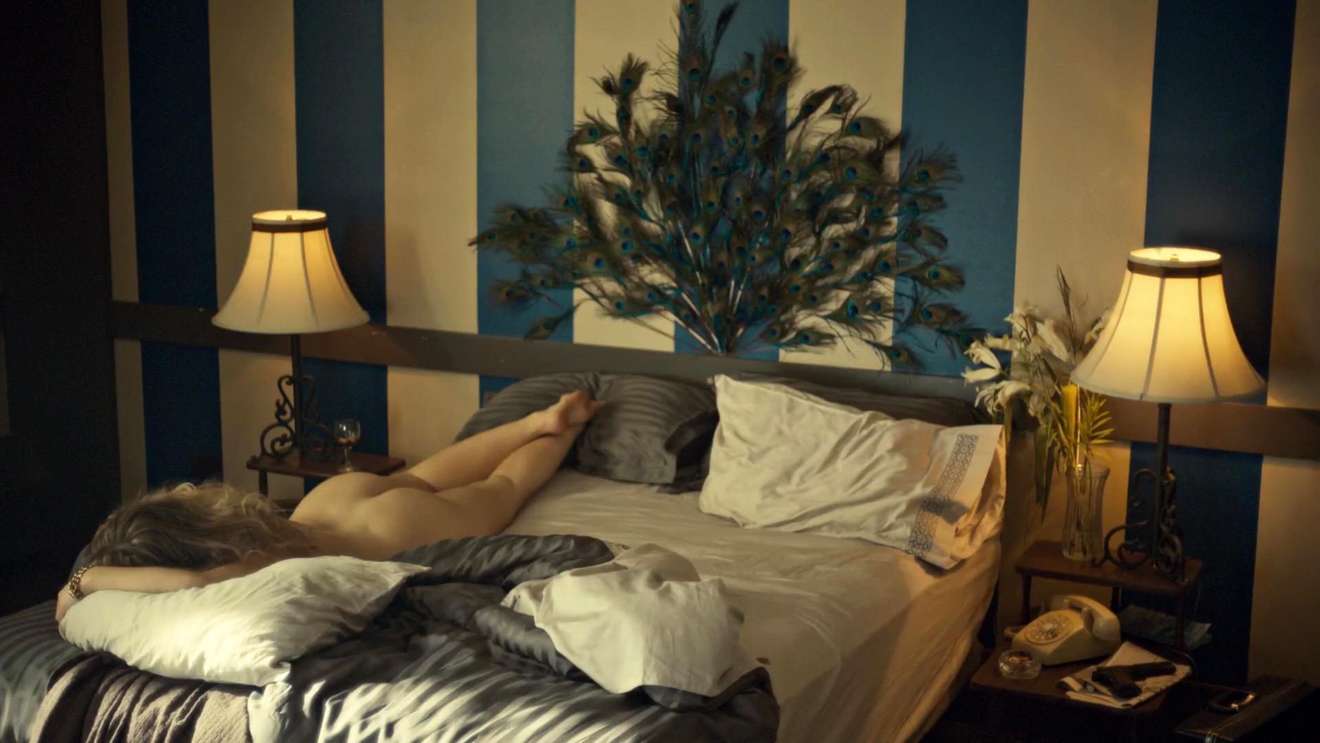 Rachel Keller nude - Fargo s02e04 (2015)