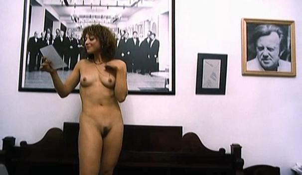 Jacklyn zeman nude