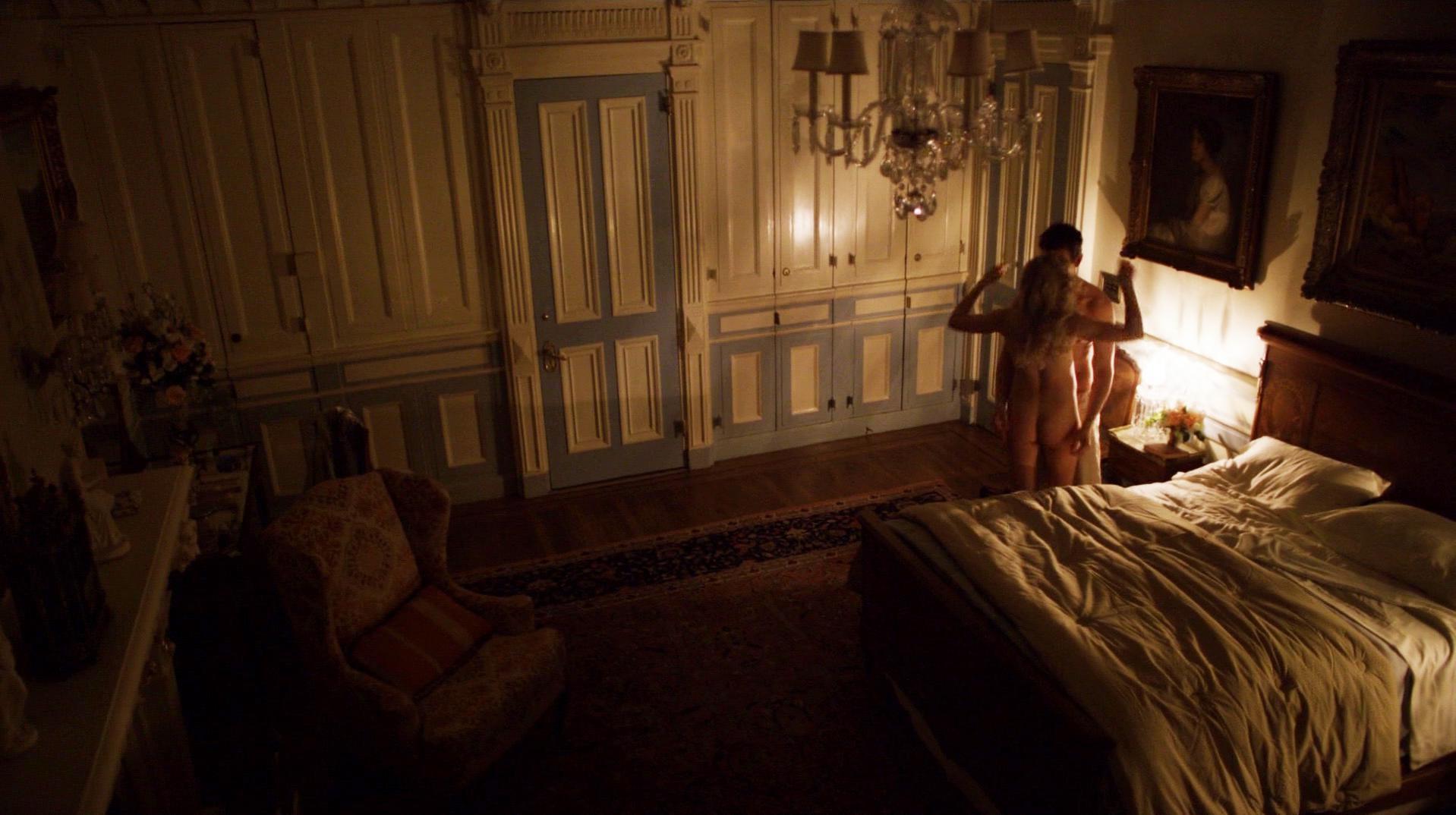 Juliet Rylance nude - The Knick s02e03 (2015)