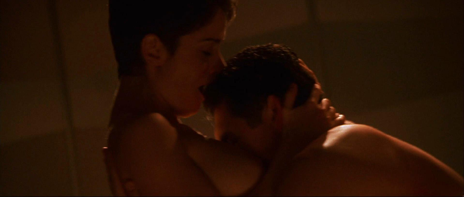 Robin tunney hot sex in supernova movie